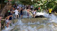 Dunn\'s River Falls and Fern Gully Highlight Adventure Tour from Falmouth