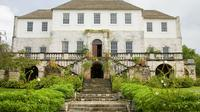 Luminous Lagoon and Rose Hall Haunted Night Tour from Montego Bay