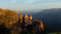 Private Blue Mountains Day Trip by 4WD from Sydney or the Blue Mountains, Sydney City Tours and Sightseeing