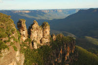 Private Blue Mountains Day Trip by 4WD from Sydney or the Blue Mountains image 1