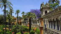 Private Full-Day Tour of Seville from Marbella