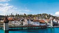 2 for 1 Digital Swiss Coupon Pass in Lucerne