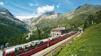 3-Day Bernina Express Independent Tour from Geneva