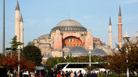 Half-Day Istanbul City Tour From Cruise Port