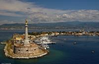 Messina Guided City Tour