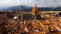 Shore Excursion: Pisa and Florence Private Day Tour