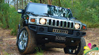 Half-Day Hummer Safari 4WD Adventure Experience from the Gold Coast image 1