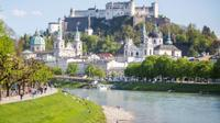 Sightseeing Cruise to Hellbrunn Palace from Salzburg image 1
