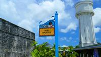 Discover Nassau Sightseeing Tour plus Atlantis Resort Visit image 1