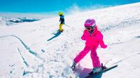 Junior Ski Rental Package for Salt Lake City - Cottonwood Resort