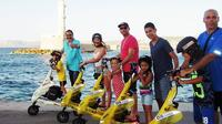 Chania City Trikke Tour - An Unexpected Journey