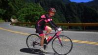 KOT Cycling Challenge - King Of Taroko Cycling Tour in Hualien