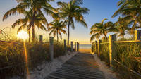 Key West Day Trip with Trolley, Train or Water Activities