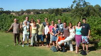 Bunbury to Margaret River Winery and Craft Brewery Tour