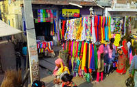 Private Tour of Agra's Markets