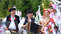 6-Day Tour of Slovak Folk Traditions from Vienna