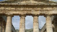 Private Transfer: Palermo to Segesta Archeo Park