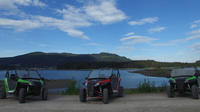 Arctic Cat Rental and Self Guided Tour of Chichagof Island