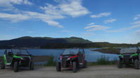 Self Guided Arctic Cat Tour of Chichagof Island