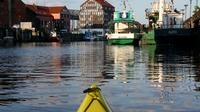 City Kayak Tour in Klaipeda