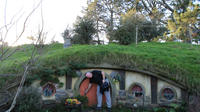 2-Day Hobbiton, Rotorua and Waitomo Tour from Auckland, Auckland CBD Tours and Sightseeing