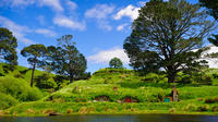 Full-Day Hobbiton and Rotorua Tour from Auckland, Auckland CBD Tours and Sightseeing
