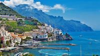 Amalfi Coast Tour by Minivan