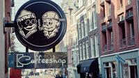 3-Hour Amsterdam Coffee Shop Crawl and Cannabis College Tour