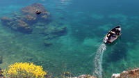 Private Full Day Lake Ohrid Circle Tour from Ohrid
