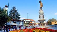 Skopje Private Full Day Trip from Ohrid