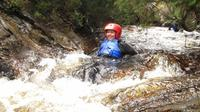 Half Day Cradle Mountain Canyoning: Lost World Canyon image 1