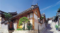 Full Day Tour of World Cultural Heritage from Seoul