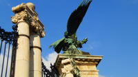 Buda Castle Walking Tour in Budapest