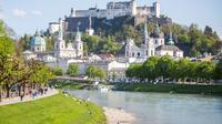Dinner and Mozart at Salzburg Fortress with River Cruise image 1