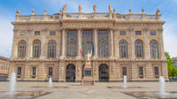 Palazzo Madama: Civic Museum of Ancient Art Entry Ticket