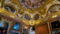 Skip-the-Line: Palatine Gallery and Modern Art Gallery Ticket at the Pitti Palace