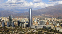 Private Full-Day Tour of Santiago