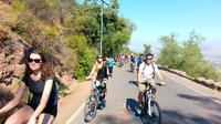 San Cristobal Hill Bike Tour