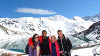 Small Group Day Excursion to Maipo Valley and El Yeso Reservoir