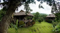 Lisu Lodge Experience: 2-Day Hill Tribe Eco-Lodge Stay from Chiang Mai