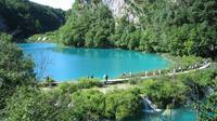 Full Day Trip to Plitvice Lakes National Park from Split