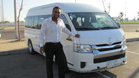 Shuttle Transfer from Sharm el Sheikh Airport to Hotels