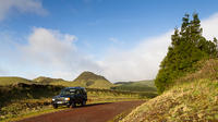 4x4 Terceira Island Tour Including Lunch