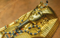 King Tut Exposition et Times Square Dining Experience - New York -