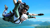 Glenorchy Tandem Skydiving, Queenstown Skydiving