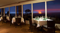 Explore the Night Volcano - Small Group Tour with Exclusive Dinner at The Volcano House - The Rim Re