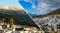 South Spain and Morocco Discovery Tour: 8-Nights Guided Tour from Malaga