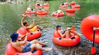 River Tube Adventure on the Catawba River