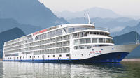 3-Night 5-Star Century Legend Three Gorges Cruise: Chongqing to Yichang