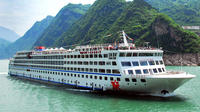 3-Night Yangtze Gold 2 Yangtze River Cruise Tour from Chongqing to Yichang